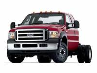 2006 Ford F-450 Chassis Truck Super Cab