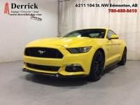 Pre-Owned 2015 Ford Mustang GT PREMIUM - $222.45 B/W