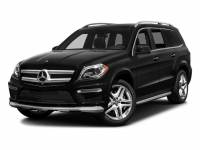 Certified Pre-Owned 2016 Mercedes-Benz GL 350 AWD 4MATIC®