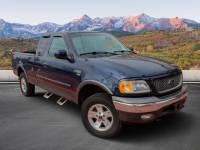 Pre-Owned 2003 Ford F-150 4WD