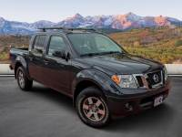 Pre-Owned 2013 Nissan Frontier 4WD