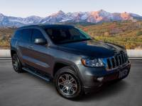 Pre-Owned 2013 Jeep Grand Cherokee Lare 4WD