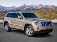 Pre-Owned 2011 Jeep Grand Cherokee Lare 4WD