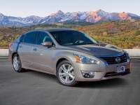 Pre-Owned 2013 Nissan Altima FWD 4dr Car