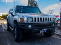 Pre-Owned 2007 HUMMER H3 SUV 4WD