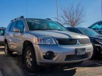 Pre-Owned 2011 Mitsubishi Endeavor LS AWD