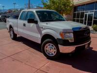 Pre-Owned 2014 Ford F-150 4WD SC 4WD