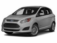 Used 2014 Ford C-Max Hybrid SEL Hatchback | Aberdeen