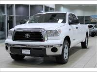 2008 Toyota Tundra SR5 Double Cab 5.7L Long Bed 2WD
