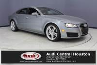 Used 2014 Audi A7 3.0T Hatchback in Houston, TX