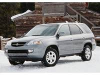 Pre-Owned 2001 Acura MDX STD SUV in Minneapolis, MN