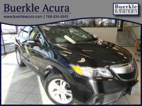 Certified Pre-Owned 2015 Acura RDX SUV in Minneapolis, MN