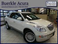 Pre-Owned 2011 Buick Enclave CXL-1 SUV in Minneapolis, MN