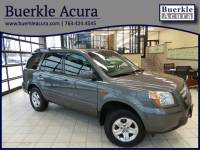 Pre-Owned 2008 Honda Pilot VP SUV in Minneapolis, MN