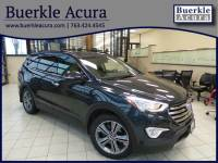 Pre-Owned 2015 Hyundai Santa Fe AWD LIMITED SUV in Minneapolis, MN