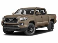 Pre-Owned 2017 Toyota Tacoma Truck Double Cab in Minneapolis, MN