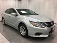 Used 2017 Nissan Altima 2.5 S For Sale | Houston TX | Stock: HN355452
