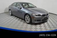 Used 2014 BMW 535i xDrive Sedan in Oklahoma City, OK