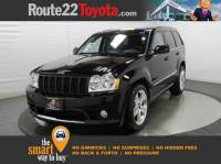 2007 Jeep Grand Cherokee SRT8 SUV 4x4