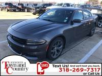 PRE-OWNED 2015 DODGE CHARGER SXT RWD 4D SEDAN