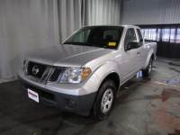 Certified Pre-Owned 2014 Nissan Frontier S Truck King Cab in White Marsh, MD
