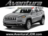 NEW 2018 JEEP CHEROKEE LIMITED FWD