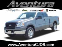 PRE-OWNED 2005 FORD F-150 4WD
