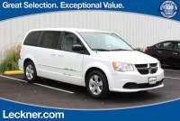 Used 2013 Dodge Grand Caravan For Sale | Springfield VA