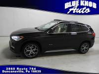 2016 BMW X1 xDrive28i SUV in Duncansville | Serving Altoona, Ebensburg, Huntingdon, and Hollidaysburg PA