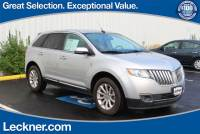 Used 2013 Lincoln MKX For Sale   Springfield VA