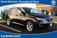 Used 2012 LEXUS RX For Sale | Springfield VA