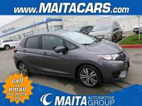 Used 2015 Honda Fit EX Available in Citrus Heights CA