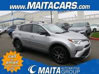 Used 2016 Toyota RAV4 SE Available in Citrus Heights CA