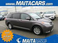 Used 2014 Toyota Sienna L Available in Citrus Heights CA
