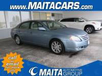 Used 2007 Toyota Avalon Limited Available in Sacramento CA
