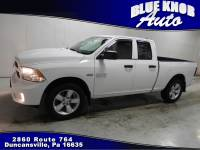2015 Ram 1500 Tradesman/Express Truck in Duncansville | Serving Altoona, Ebensburg, Huntingdon, and Hollidaysburg PA