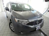 2016 Nissan Quest 4DR S in Oshkosh, WI