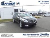 Certified Pre-Owned 2015 Buick Enclave Convenience FWD SUV