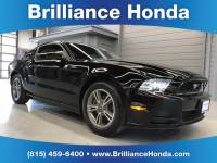 Pre-Owned 2013 Ford Mustang V6 Premium 2D Coupe