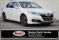 2014 Honda Accord Plug-In Hybrid 4dr Sdn in Buena Park
