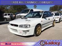 Used 1993 Subaru Impreza L Sedan in Clearwater, FL