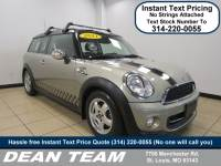 Used 2011 MINI Cooper Clubman 2dr Cpe Coupe in St. Louis, MO