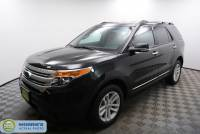 Certified Pre-Owned 2015 Ford Explorer 4WD 4dr XLT Four Wheel Drive SUV