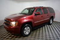 Pre-Owned 2011 Chevrolet Suburban 4WD 4dr 1500 LT Four Wheel Drive SUV