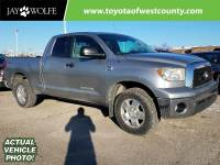 Pre-Owned 2007 TOYOTA TUNDRA 4WD DOUBLE 145.7 Four Wheel Drive Double Cab