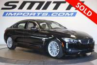 2015 BMW 4 Series 428i 4 Door Gran Coupe