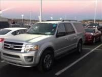 2017 Ford Expedition EL SUV