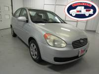 Used 2008 Hyundai Accent For Sale | Christiansburg VA