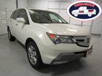 Used 2007 Acura MDX For Sale | Christiansburg VA