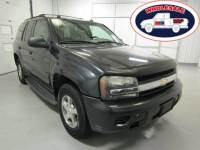 Used 2005 Chevrolet TrailBlazer For Sale | Christiansburg VA